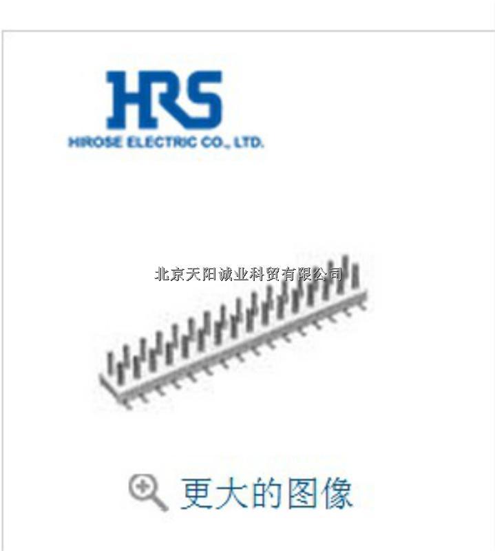 供应  HIROSE插头护套  A3A-10PA-2SV(71)   原装正品-A3A-10PA-2SV(71)尽在买卖IC网